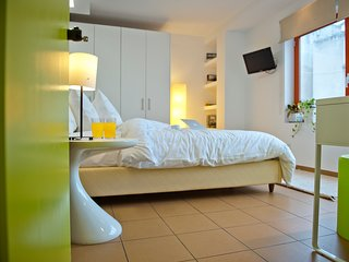 Deluxe Apartment in the center of Athens - Aerides