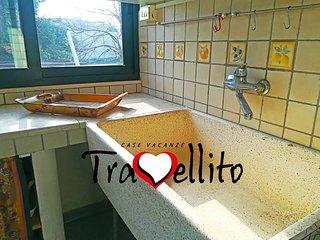 Casa vacanze 'noemi' a Otranto, Salento 5 posti