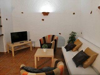 Apartamentos Goyesca I