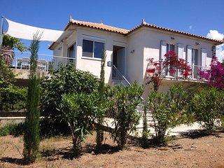 Maison 6 Chambres Avec Terrasse Vue Mer Ionienne
