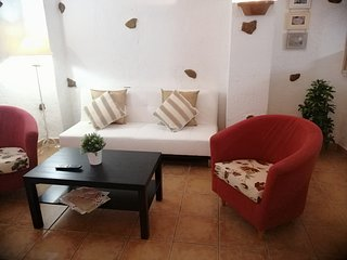 Apartamento Goyesca II