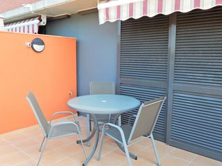 Apartment in Platja d'Aró with terrace and communal pool - RIDAURA-BXS2
