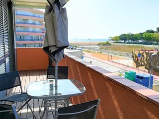 Apartment for rent Platja d'Aro Ridaura13 in the seafront