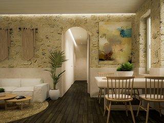 Villas Luxury Homes Rethymno Casa Vitae - Villa Amaryllis