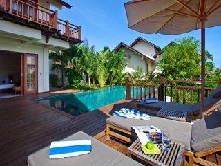 Ungasan Beach Villa Gita Two
