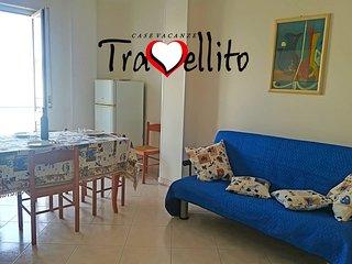 Casa Vacanza Marta Otranto 4 posti