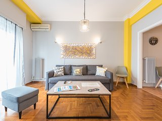 Athens Boutique Apartment