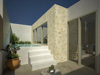 Villas Luxury Homes Rethymno Casa Vitae - Villa Daphne