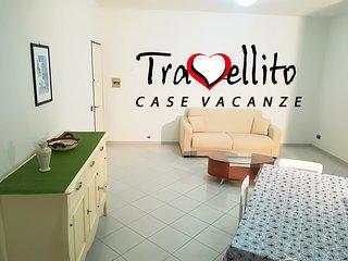 Casa Giò Otranto 7 posti - Travellito Vacanze