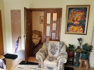 Tofilovic apartment - Two bedroom apt