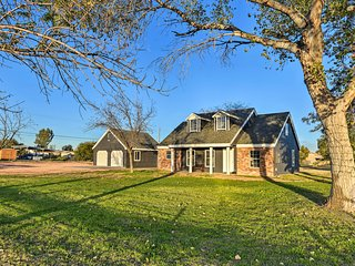 NEW-1-Acre Litchfield Park Home by Spring Training