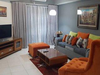 3 Bedroom, Sudirman Tower Condominium 50th Floor