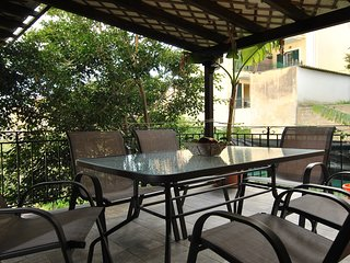 Cozy Apartment in Argostoli town, 3 Bedrooms, 6 persons