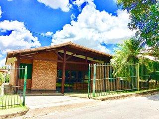 Casa Escarpas 5q 3b 13 camas
