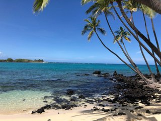 Honu Hideaway 'Where relaxation meets paradise.'
