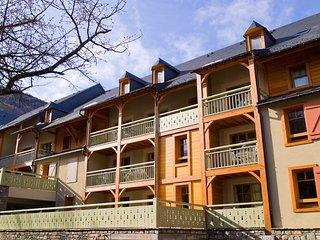 Appartement cosy + Séjour au ski | Village pittoresque de St. Lary