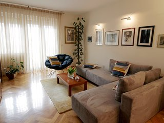 Premium Apartment LuMa, 2 min. walk from the center