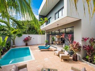 Casa Lulu - Brand New Tulum Villa between Beach and Town - LAUNCH PROMO