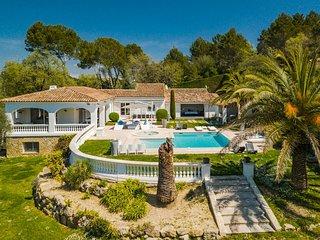 Villa Cedar - Seven bedroom villa