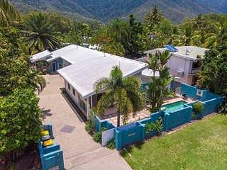 Australia holiday rental in Queensland, Clifton Beach