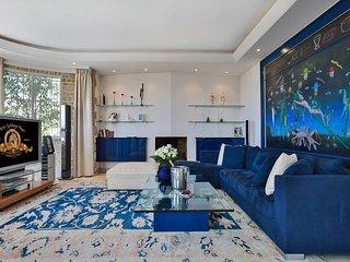 Villa Capucine - Wonderful 4 bedroom villa
