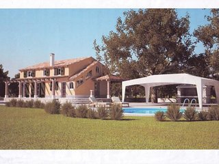 Peacefull Villa Valmoneda with swimming pool