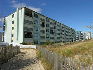 Ocean Trail 407 Condominium