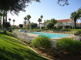 Villa Patrizia at Desert Falls CC