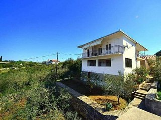 Apartments Stela View - One Bedroom Apartment with Terrace (A3)