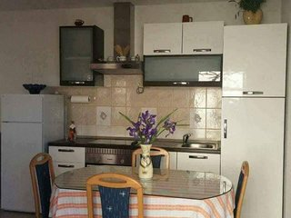 Apartments Stela View - One Bedroom Apartment with Terrace