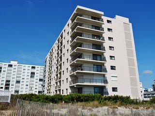 Camelot II 706 Condominium