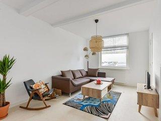 Modern House Baljuwslaan 4p.
