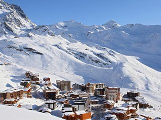 Stunning View Apartment (4p) Val Thorens
