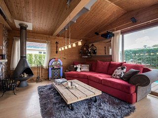 Lovely Bungalow Noordwijk for 4 near beach