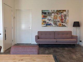 Volledig appartement met dakterras