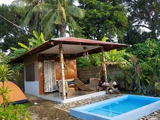 Vannas cottage