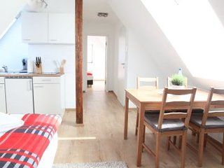 Schwaben Apartment Wendlingen