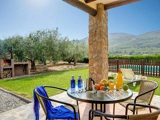 Los Tablones Villa Sleeps 4 with Pool and WiFi - 5604481