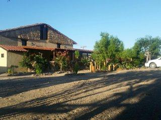 Rancho Espinoza