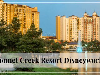 ❤️WYNDHAM BONNETT CREEK RESORT, in DISNEY.. 300/day ❤️