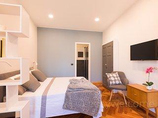 Easy Welcome Terrazza Mazzini Apartments - Stylish