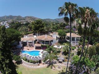 Villa Paradiso 3Mill Euro Mansion