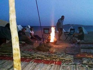 SinaCamp Ras Mo - Tented Camp # 15