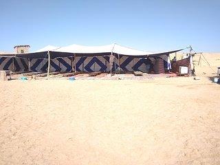 SinaCamp Ras Mo - Tented Camp #3, location de vacances à Sharm El Sheikh