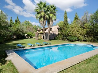 CAN FERRER - Villa for 4 people in POLLENCA