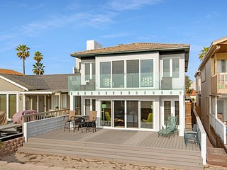 The Ultimate Summer Beach House Getaway