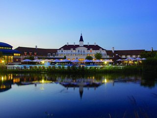 Disneyland Paris for a Steal! Marriott's Village d'Ile-de-France
