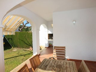Casa acogedora para 6 personas en Miami Playa(78050)