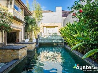 3 bedroom villa Diana Bali