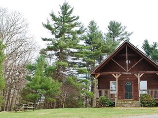 White Top-On the Parkway-Pet Friendly, Hiking Nearby, Blue Ridge Parkway, Sights